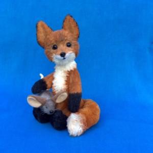 Eliso_fox_Teddyna